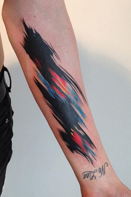 22+ Amazing Sleeve tattoo designs
