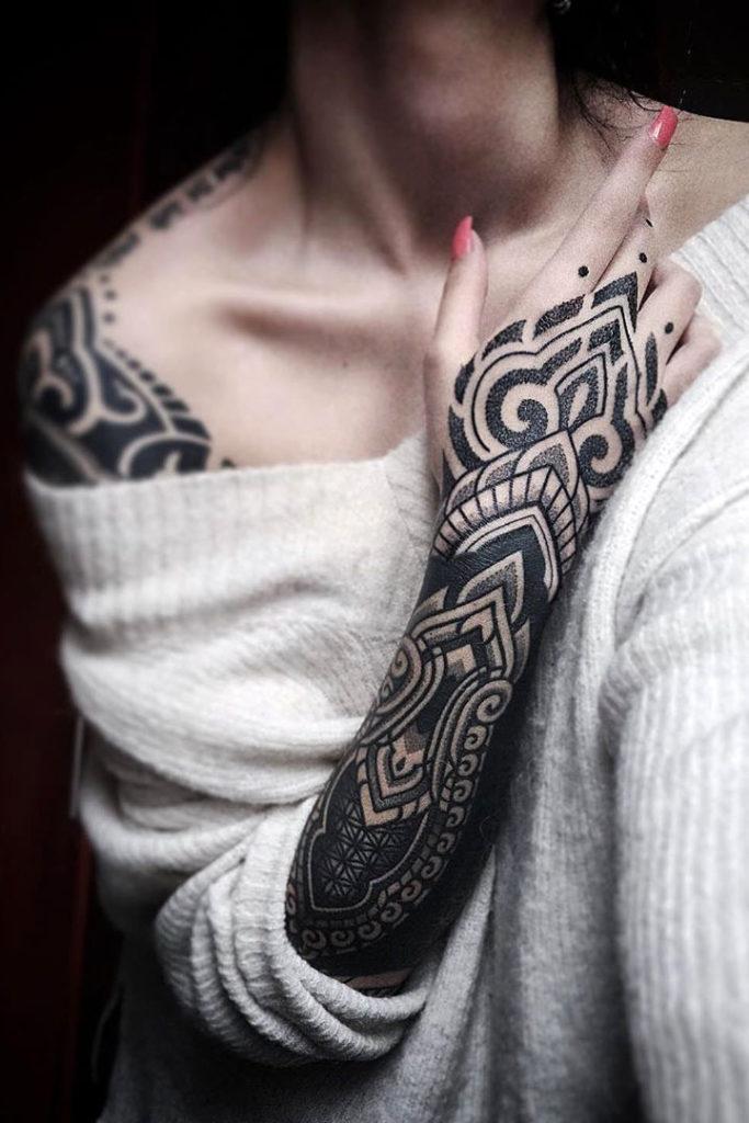 27+ Cool tattoo ideas 2020