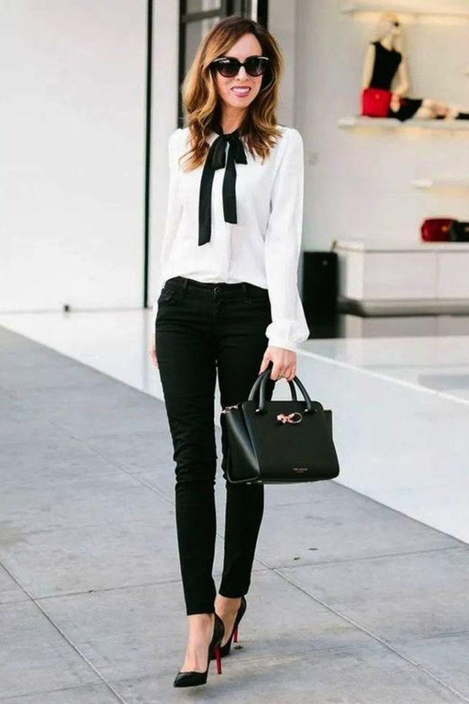 25+ Amazing work outfits for women