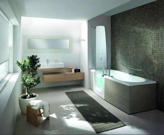 25+ Bathroom design ideas