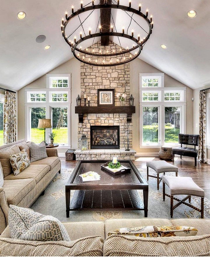 27+ Inspiring Living Room decoration ideas