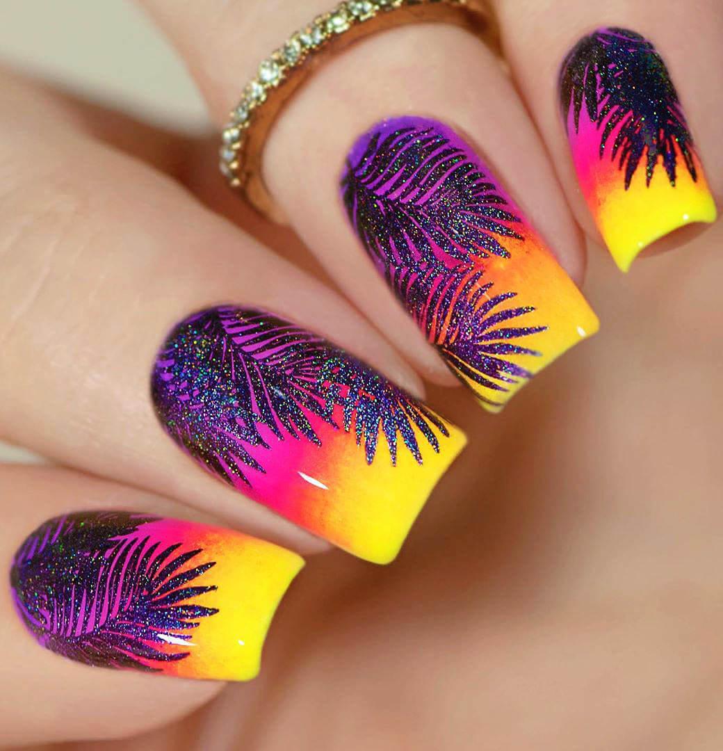 26 + Stunning Acrylic Nails Ideas 2020